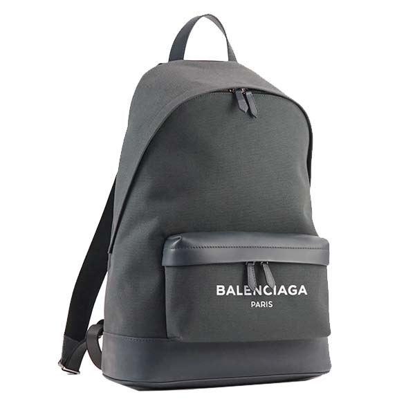 Balenciaga(バレンシアガ) バックパック  392007 1260 GRIS ANTHRACITEf00