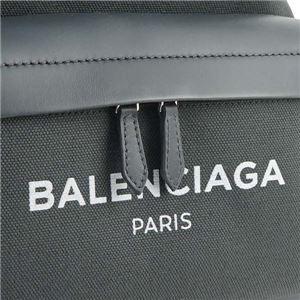 Balenciaga(バレンシアガ) バックパック  392007 1260 GRIS ANTHRACITE f05