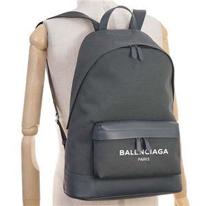 Balenciaga(バレンシアガ) バックパック  392007 1260 GRIS ANTHRACITE f06