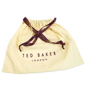 TED BAKER(テッドベーカー) ナナメガケバッグ  134634 0 BLACK f06