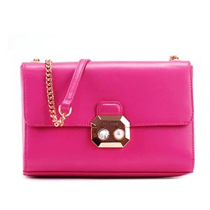 TED BAKER(テッドベーカー) ナナメガケバッグ  134634 55 FUCHSIA h01