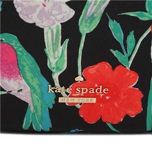 KATE SPADE(ケイトスペード) ホーボー  PXRU7800 98 BLACK MULTI f04