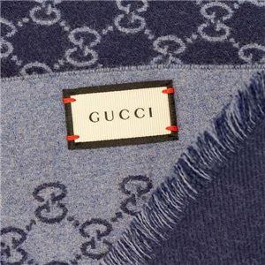 Gucci(グッチ) マフラー  4G200 4569 14G2004569