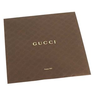 Gucci(グッチ) マフラー  4G200 9779 14G2009779