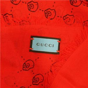 Gucci(グッチ) スカーフ  4G865 6568 14G8656568