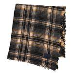 Vivienne Westwood(ヴィヴィアンウエストウッド) マフラー  80104 20898 3 BLACK