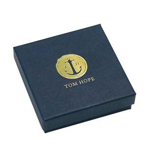 TOM HOPE(トムホープ) ブレスレット  TM0081