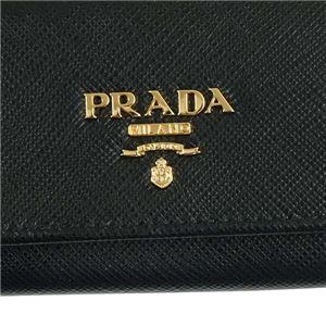 Prada(プラダ) キーケース  1PG222 F0002 NERO