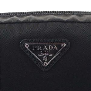Prada(プラダ) ポーチ  1NE021 F0002 NERO