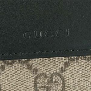 Gucci(グッチ) フラップ長財布  410100 9769 BEIGE