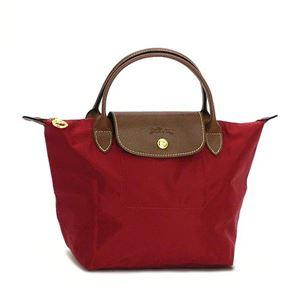 Longchamp(ロンシャン) トートバッグ  1621 545 ROUGE