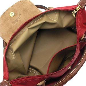 Longchamp(ロンシャン) トートバッグ  1621 545 ROUGE h02