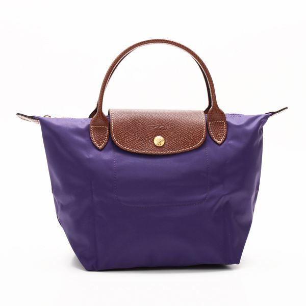 Longchamp(ロンシャン) トートバッグ  1621 958 AMETHf00