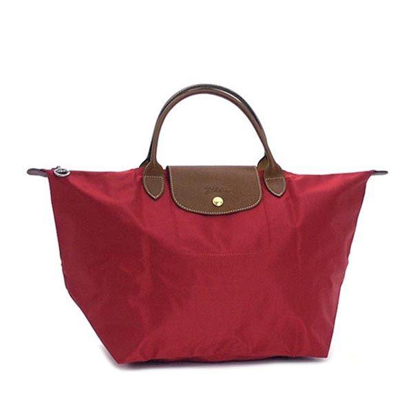 Longchamp(ロンシャン) トートバッグ  1623 545 ROUGEf00