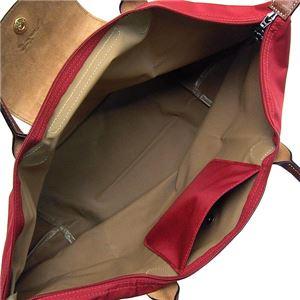 Longchamp(ロンシャン) トートバッグ  1623 545 ROUGE h02