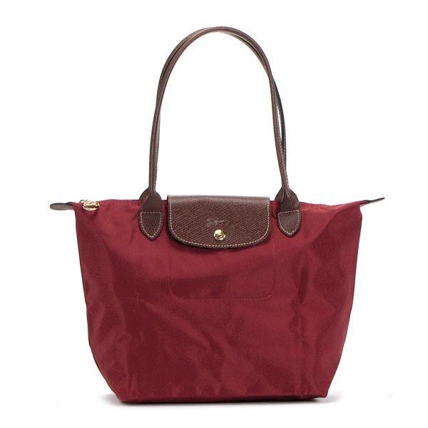 Longchamp(ロンシャン) トートバッグ  2605 545 ROSSOf00