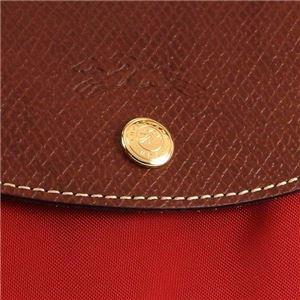 Longchamp(ロンシャン) トートバッグ  2605 A29 TOMATTE f05