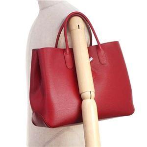 Longchamp(ロンシャン) ハンドバッグ  1681 545 ROUGE f05