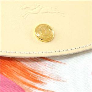 Longchamp(ロンシャン) トートバッグ  1623 313 CORAIL f04