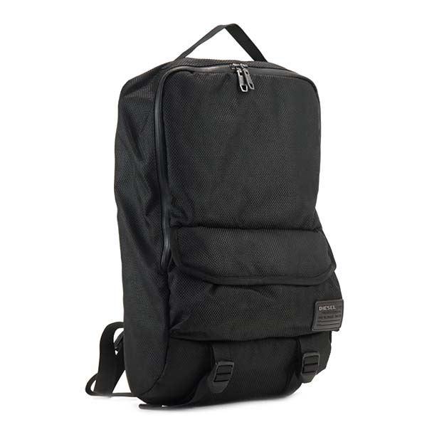 DIESEL(ディーゼル) バックパック  X04008 T8013 BLACKf00