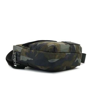 DIESEL(ディーゼル) ナナメガケバッグ  X04010 H5254 MILITARY CAMOU h02