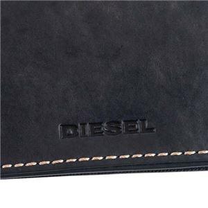 DIESEL(ディーゼル) キーケース  X04736 T6065 BLUE NIGHTS