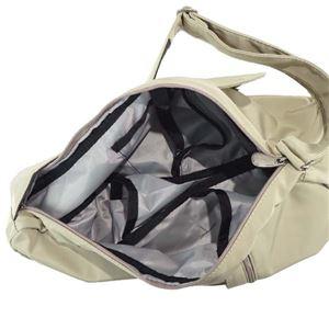 The Healthy Back Bag(ヘルシーバックバッグ) ボディバッグ  7103 DU DUNE f04