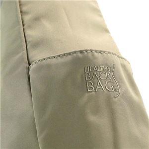 The Healthy Back Bag(ヘルシーバックバッグ) ボディバッグ  7103 DU DUNE f05