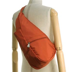 The Healthy Back Bag(ヘルシーバックバッグ) ボディバッグ  7103 GI GINGERSNAP f06