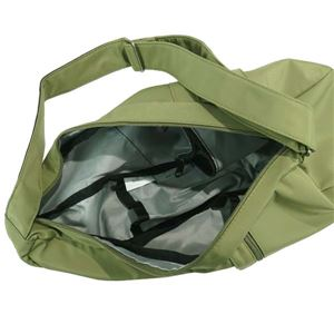 The Healthy Back Bag(ヘルシーバックバッグ) ボディバッグ  7103 MS MOSSY OAK