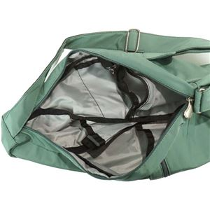 The Healthy Back Bag(ヘルシーバックバッグ) ボディバッグ  7103 NF NORDIC FIR f04