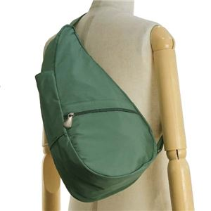 The Healthy Back Bag(ヘルシーバックバッグ) ボディバッグ  7103 NF NORDIC FIR f06