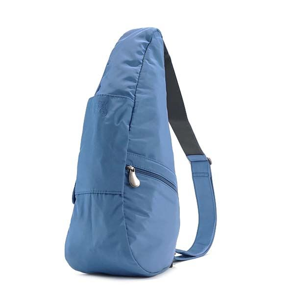 The Healthy Back Bag(ヘルシーバックバッグ) ボディバッグ  7103 FB FRENCH BLUEf00