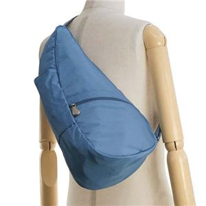 The Healthy Back Bag(ヘルシーバックバッグ) ボディバッグ  7103 FB FRENCH BLUE f06