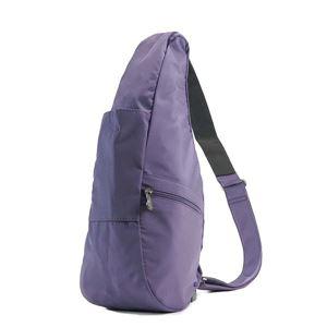 The Healthy Back Bag(ヘルシーバックバッグ) ボディバッグ  7103 PN PURPLE RAIN
