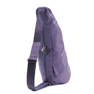 The Healthy Back Bag(ヘルシーバックバッグ) ボディバッグ  7103 PN PURPLE RAIN h02