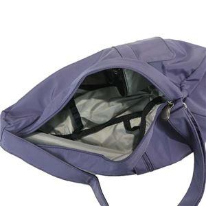 The Healthy Back Bag(ヘルシーバックバッグ) ボディバッグ  7103 PN PURPLE RAIN f04