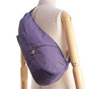 The Healthy Back Bag(ヘルシーバックバッグ) ボディバッグ  7103 PN PURPLE RAIN f06