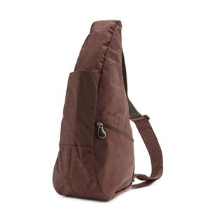 The Healthy Back Bag(ヘルシーバックバッグ) ボディバッグ  6103 DC DARK CHOCOLATE h01