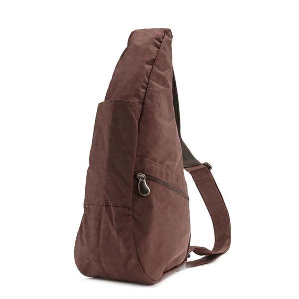 The Healthy Back Bag(ヘルシーバックバッグ) ボディバッグ  6103 DC DARK CHOCOLATEf00