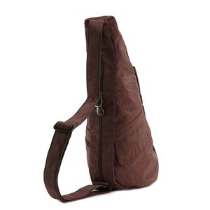 The Healthy Back Bag(ヘルシーバックバッグ) ボディバッグ  6103 DC DARK CHOCOLATE h02