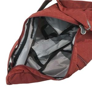 The Healthy Back Bag(ヘルシーバックバッグ) ボディバッグ  6103 CL CHILI f04