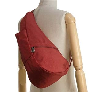 The Healthy Back Bag(ヘルシーバックバッグ) ボディバッグ  6103 CL CHILI f06