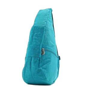 The Healthy Back Bag(ヘルシーバックバッグ) ボディバッグ  6103 TL TEAL h01