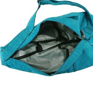 The Healthy Back Bag(ヘルシーバックバッグ) ボディバッグ  6103 TL TEAL f04
