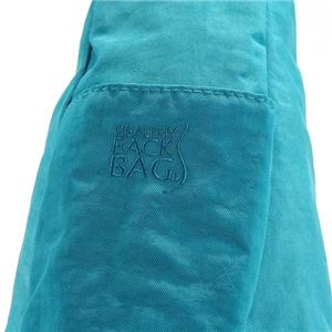 The Healthy Back Bag(ヘルシーバックバッグ) ボディバッグ  6103 TL TEAL f05