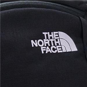 THE NORTH FACE(ノースフェイス) バックパック  T0CHK5 JK3 TNF BLACK f05