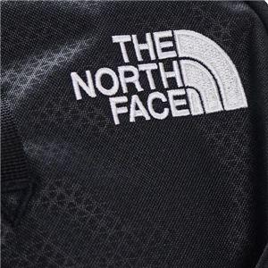 THE NORTH FACE(ノースフェイス) バックパック  T0CHJ4 JK3 TNF BLACK f05