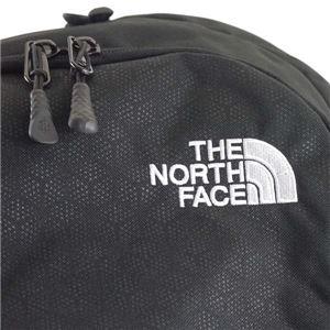 THE NORTH FACE(ノースフェイス) バックパック  T0CHJ0 JK3 TNF BLACK f05
