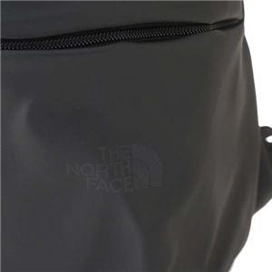 THE NORTH FACE(ノースフェイス) バックパック  T92ZFB JK3 TNF BLACK f05